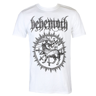 tee-shirt métal pour hommes Behemoth - Lamb Sigil - KINGS ROAD, KINGS ROAD, Behemoth