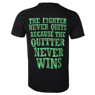 tee-shirt métal pour hommes Dropkick Murphys - Fighter Plaid - KINGS ROAD, KINGS ROAD, Dropkick Murphys
