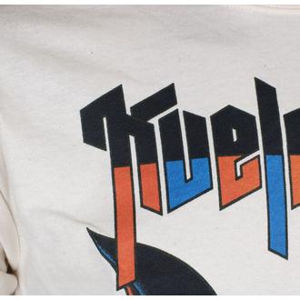 tee-shirt métal pour hommes Kvelertak - DC Combined - KINGS ROAD, KINGS ROAD, Kvelertak