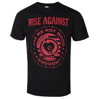 tee-shirt métal pour hommes Rise Against - Good Enough - KINGS ROAD, KINGS ROAD, Rise Against