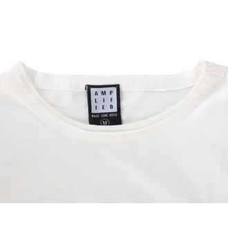 tee-shirt métal pour hommes Foo Fighters - CAMPER VAN - AMPLIFIED, AMPLIFIED, Foo Fighters