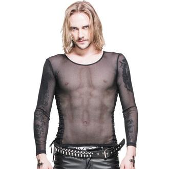 T-shirt unisexe avec manches longues DEVIL FASHION, DEVIL FASHION