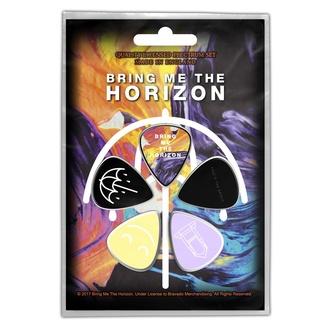 Les médiators Bring Me The Horizon - That's The Spirit - RAZAMATAZ, RAZAMATAZ, Bring Me The Horizon