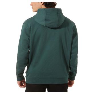 sweat-shirt avec capuche pour hommes - FLEE DARKEST - VANS, VANS