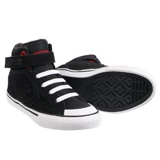 chaussures de tennis montantes pour hommes - CONVERSE, CONVERSE