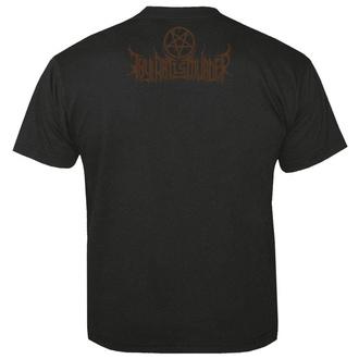 tee-shirt métal pour hommes Thy Art Is Murder - Human target - NUCLEAR BLAST, NUCLEAR BLAST, Thy Art Is Murder