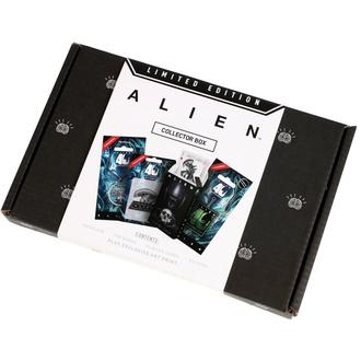 Coffret cadeau Alien - 40ème anniversaire, NNM, Alien - Le 8ème passager