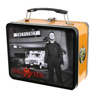Boîte Halloween II, NNM, Halloween