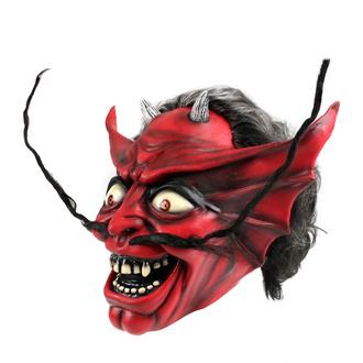 Masque Iron Maiden - le Nombre de la Meilleur, Iron Maiden