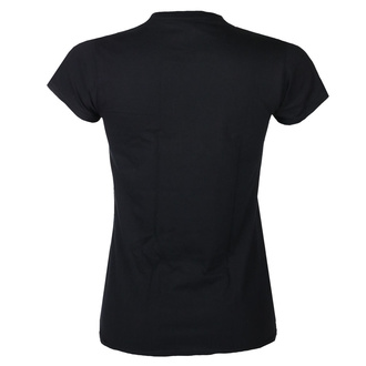 tee-shirt métal pour femmes Ramones - GABBA GABBA HEY - PLASTIC HEAD, PLASTIC HEAD, Ramones