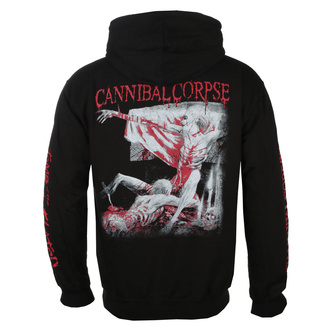 sweat-shirt avec capuche pour hommes Cannibal Corpse - TOMB OF THE MUTILATED - PLASTIC HEAD, PLASTIC HEAD, Cannibal Corpse
