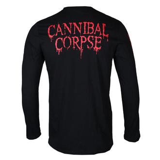 tee-shirt métal pour hommes Cannibal Corpse - TOMB OF THE MUTILATED - PLASTIC HEAD, PLASTIC HEAD, Cannibal Corpse