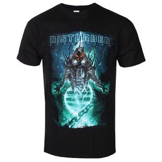 tee-shirt métal pour hommes Disturbed - EVOLVE 2 - PLASTIC HEAD, PLASTIC HEAD, Disturbed
