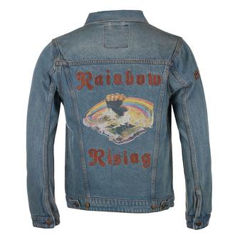 Veste hommes Rainbow - CAPRICORN ROCKWEAR - bleu, CAPRICORN ROCKWEAR, Rainbow