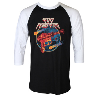 tee-shirt métal pour hommes Foo Fighters - RAY GUN - PLASTIC HEAD, PLASTIC HEAD, Foo Fighters