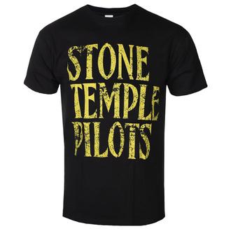 tee-shirt métal pour hommes Stone Temple Pilots - LOGO - PLASTIC HEAD, PLASTIC HEAD, Stone Temple Pilots