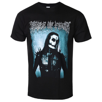 tee-shirt métal pour hommes Cradle of Filth - HAUNTED HUNTED - PLASTIC HEAD, PLASTIC HEAD, Cradle of Filth