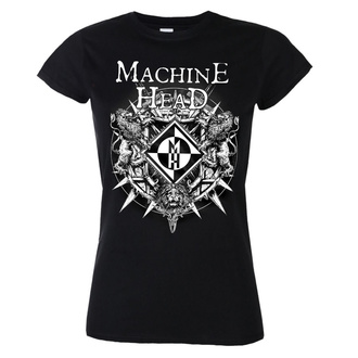 tee-shirt métal pour femmes Machine Head - Bloodstone - NNM, NNM, Machine Head