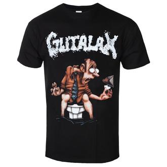 tee-shirt métal pour hommes Gutalax - Last Paper - ROTTEN ROLL REX, ROTTEN ROLL REX, Gutalax