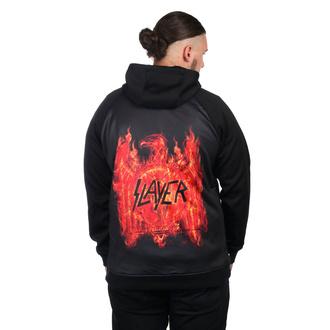 sweat-shirt avec capuche pour hommes Slayer - Bonded - 686, 686, Slayer