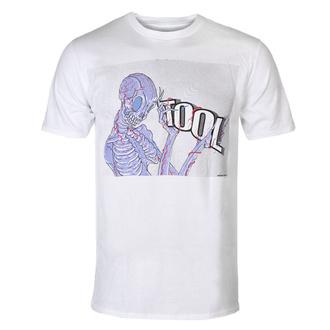 tee-shirt métal pour hommes Tool - SKELETON - PLASTIC HEAD, PLASTIC HEAD, Tool