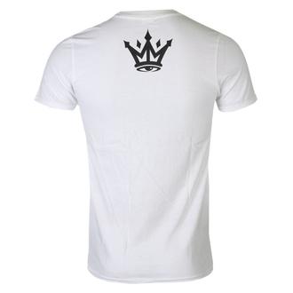 t-shirt hardcore pour hommes - JANIE - MAFIOSO, MAFIOSO
