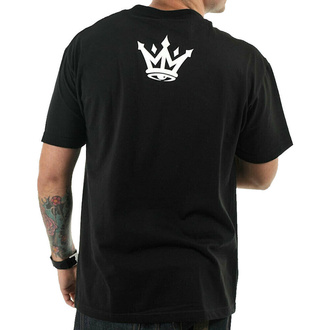 t-shirt hardcore pour hommes - ATOMIC BLONDE - MAFIOSO, MAFIOSO