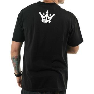 t-shirt hardcore pour hommes - Sister Monroe Gold - MAFIOSO, MAFIOSO