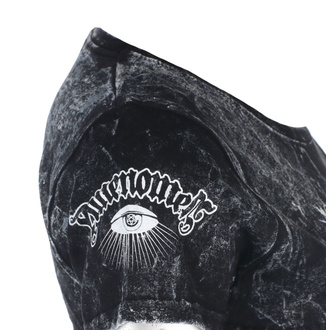 t-shirt hardcore pour femmes - PENTAGRAM - AMENOMEN, AMENOMEN