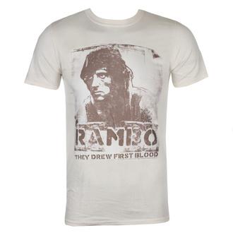 t-shirt de film pour hommes Rambo - Blame - AMERICAN CLASSICS, AMERICAN CLASSICS, Rambo