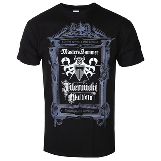 tee-shirt métal pour hommes Master´s Hammer - Jilemnice - NNM, NNM, Master´s Hammer