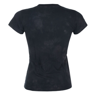 tee-shirt métal pour femmes AC-DC - CLASSIC ANGUS - LIQUID BLUE, LIQUID BLUE, AC-DC