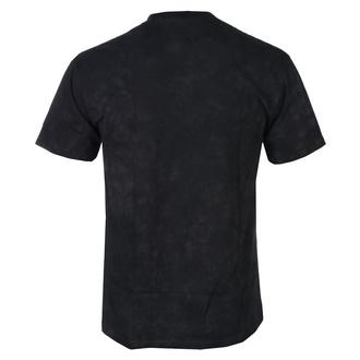 tee-shirt métal pour hommes Janis Joplin - CHARLOTTE '69 BLACKLIGHT - LIQUID BLUE, LIQUID BLUE, Janis Joplin