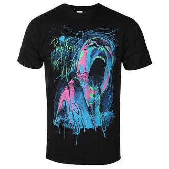 tee-shirt métal pour hommes Pink Floyd - THE WALL - LIQUID BLUE, LIQUID BLUE, Pink Floyd