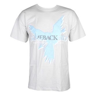 tee-shirt métal pour hommes Comeback Kid - Broken Bird - VICTORY RECORDS, VICTORY RECORDS, Comeback Kid
