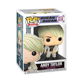 Figurine Duran Duran - POP! - Andy Taylor, POP, Duran Duran