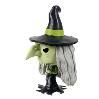 Figurine L'étrange Noël de Monsieur Jack  - POP! - Sorcière, POP, Nightmare Before Christmas