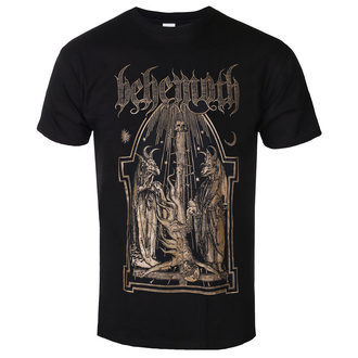tee-shirt métal pour hommes Behemoth - Crucified - KINGS ROAD, KINGS ROAD, Behemoth