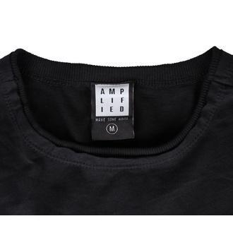 tee-shirt métal pour hommes Bring Me The Horizon - AMO - AMPLIFIED, AMPLIFIED, Bring Me The Horizon