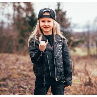 Enfants motard veste UNIK, UNIK
