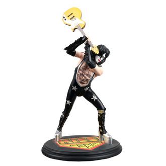 Figurine Kiss - Rock Iconz Statue - The Starchild (ALIVE!), KNUCKLEBONZ, Kiss
