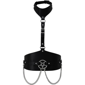 Ceinture KILLSTAR - Salvation - NOIR, KILLSTAR