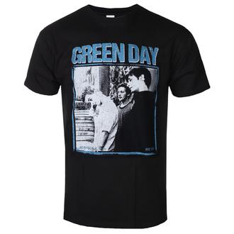 tee-shirt métal pour hommes Green Day - Photo Block - ROCK OFF, ROCK OFF, Green Day