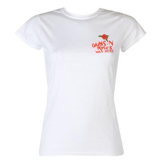 tee-shirt métal pour femmes Guns N' Roses - Lies, Lies, Lies - ROCK OFF, ROCK OFF, Guns N' Roses
