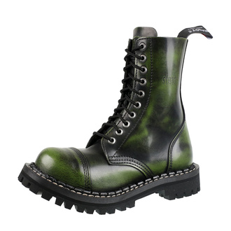 bottes en cuir pour hommes - STEADY´S, STEADY´S