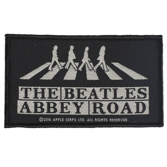 Patch le Beatles - Abbey Road Crossing - RAZAMATAZ, RAZAMATAZ, Beatles