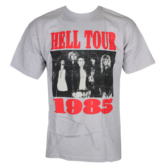 tee-shirt métal pour hommes Guns N' Roses - TOUR '85 - BRAVADO, BRAVADO, Guns N' Roses