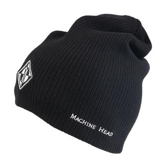 Bonnet Machine Head - Diamond - Noir, NNM, Machine Head