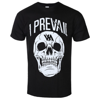 tee-shirt métal pour hommes I Prevail - Large Skull - KINGS ROAD, KINGS ROAD, I Prevail