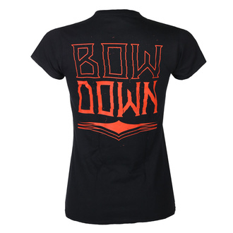 tee-shirt métal pour femmes I Prevail - Bow Down - KINGS ROAD, KINGS ROAD, I Prevail